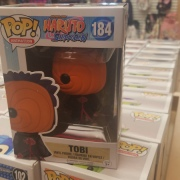 Tobi is a good boy? I should have bought this.